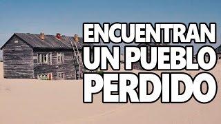 Encuentran Pueblo Perdido Desaparecieron hace 400 Años, paranormal, videos de terror, sobrenatural