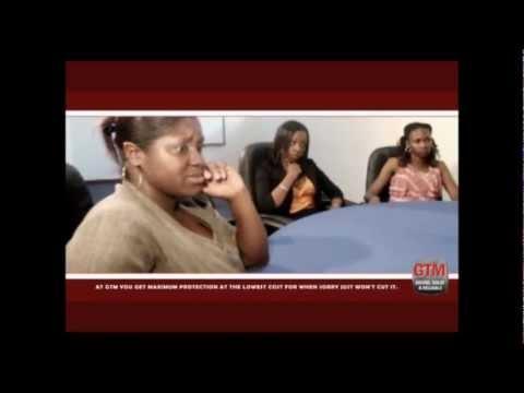 GTM Grenada Life Advert