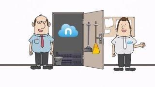 encloud powered by Nexos - ein AHA!Video