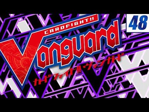 [Sub][Image 48] Cardfight!! Vanguard Official Animation - Kai's Memory