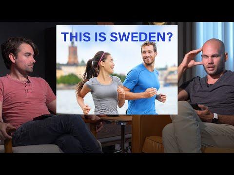 Is Sweden's Anti Lockdown Working? 4.19.2020