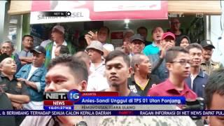 Video Hasil PSU TPS 01 Utan Panjang Anies-Sandi Menang - NET16 download MP3, 3GP, MP4, WEBM, AVI, FLV November 2018