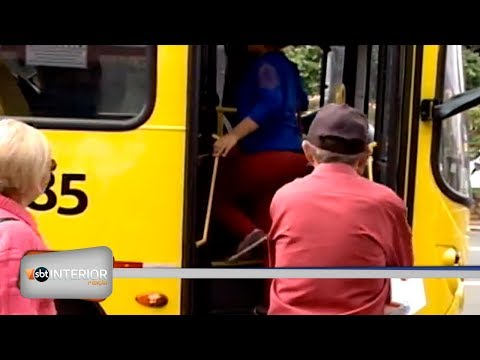 Transporte coletivo em Prudente é suspenso neste fim de semana