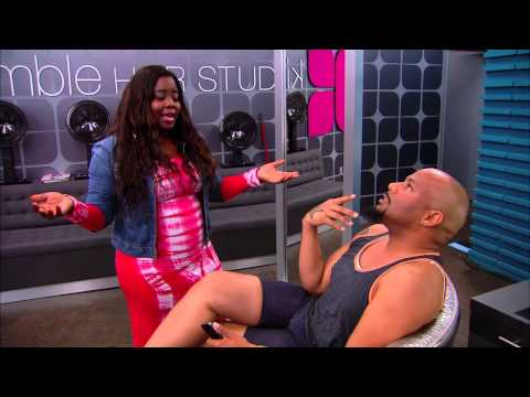 L.A. Hair: Chat with Dontay