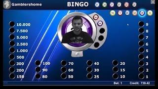 Lucky Six Bingo winning numbers