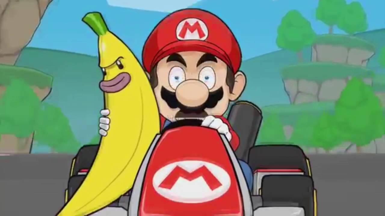 Download Mario Kart verarsche!