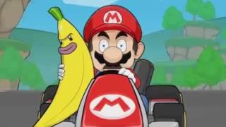 Mario Kart verarsche!