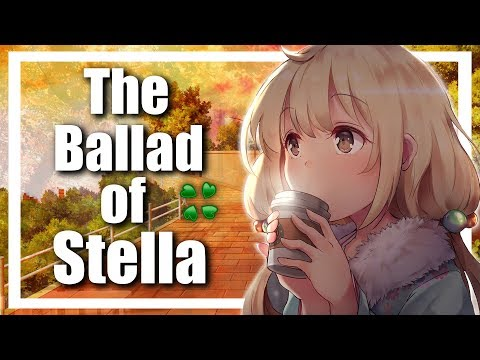 The Ballad of Stella