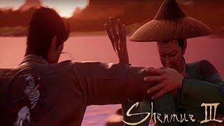 Shenmue 3 Kombat system and new fighting Style scrolls