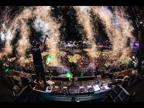 🔴  Nicky Romero - Ultra Europe 2017 (First 30 min)
