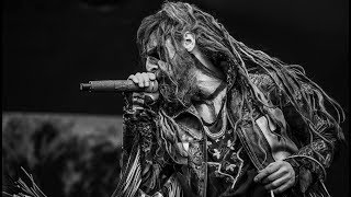Rob Zombie-Get High @ Knotfest 2017