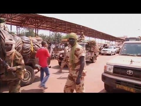 Tchad • Fermeture des frontières avec la Centrafrique