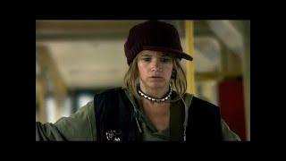 Die Obdachlose - Ladykracher