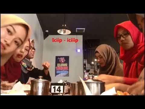 Kuliner Malang ~ KPK Cafe & Resto ~ Kelompok Raddin Vlog Business Practice 3