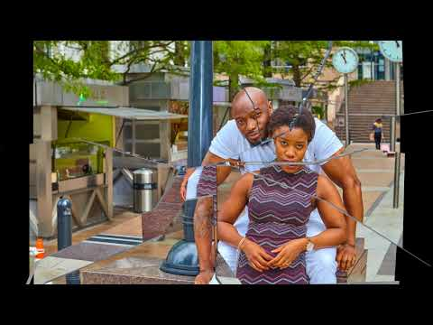 Couple photoshoot in London New (2017) Outdoor