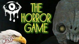 [В Мире Животных #26] Eyes: The Horror Game. НОВАЯ НАДЕЖДА.