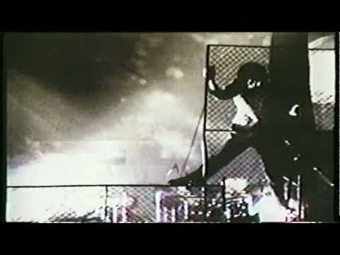 Ministry - So What [Live 89-90 In Case you.. ᴴᴰ]