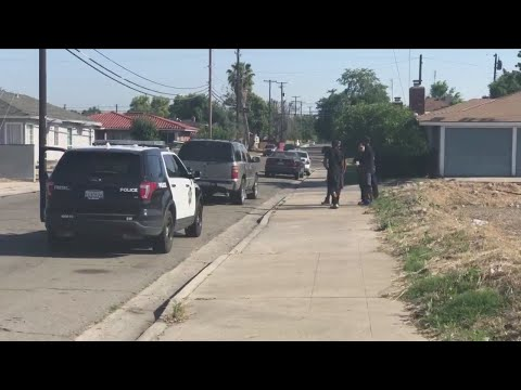 Three People Shot At Near Roeding Park In Fresno