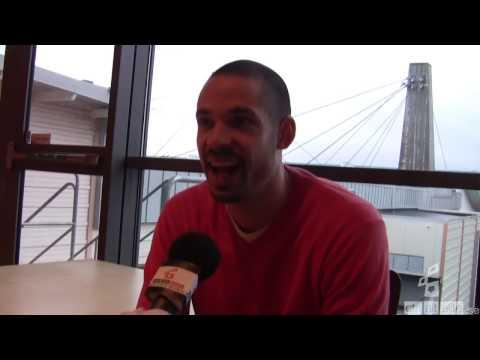 CtrlAltElite interviews Miguel