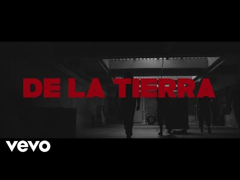 De La Tierra - Señales (Official Video)