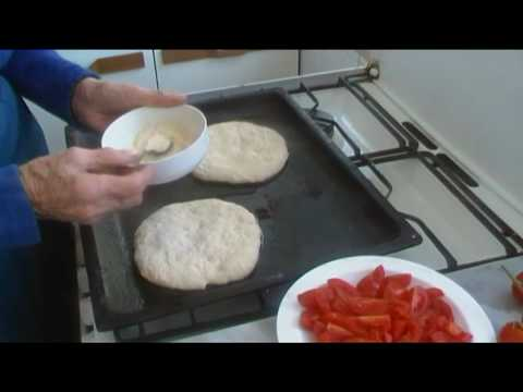 lezione 27 Pizza Margherita Cucina Napoletana di