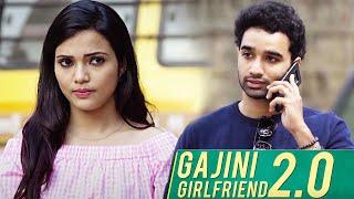 Gajini Girlfriend 2.O New Comedy Web Series || Adhrushta Arts | Tej Deep | Sahithi