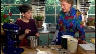 Cooking | Marvelous Genoise Miniatures Flo Braker 1