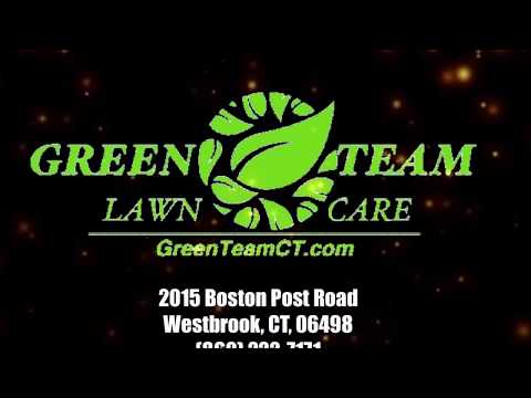Lawn Care Madison CT Commercial Property Management.