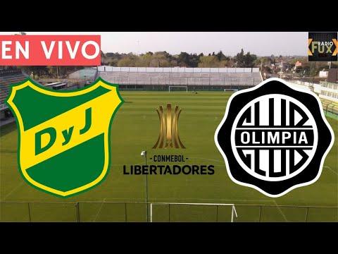 Delfin vs Defensa y Justicia 3-0 | Resumen y Goles | Copa Libertadores 2020 from YouTube · Duration:  1 minutes 31 seconds