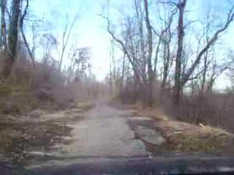 Spooky Abandoned Town Road Trip Blairsville Cokeville Torrance State  Hospital Pennsylvania
