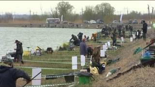 Рыболовные путешествия: Поплавок. Кубок России