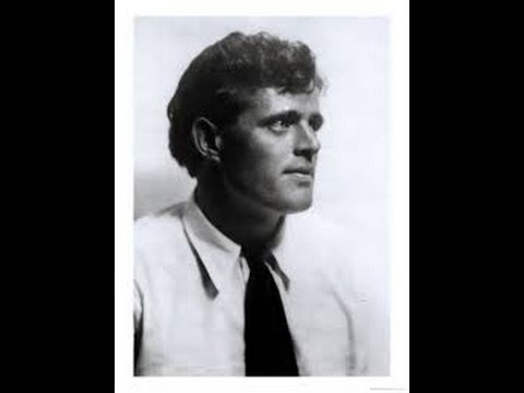 Jack London and later interviews
