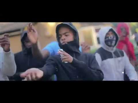 Loski X Mizz - DJ Khaled #Harlem