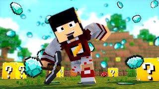 Minecraft: HARDCORE DIA 2 - DIAMANTE ‹ AMENIC ›