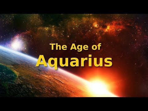 When Is The Age of Aquarius?