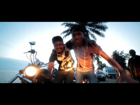 GOMA DEVIENT MONACO   KARTELL feat Wanny S'KING Official Music Video2016