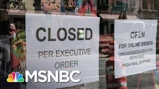 The Atlantic: America Is Acting Like A Failed State | MSNBC