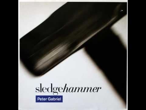 Peter Gabriel - Sledgehammer (Extended Dance Remix)