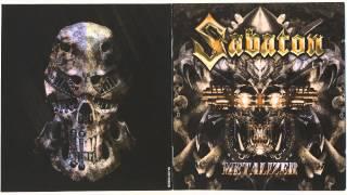 Sabaton - Metalizer (Full Album) [2007]