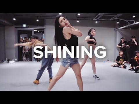 Shining  Beyonce ft Jay Z, DJ Khaled  Mina Myoung Choreography