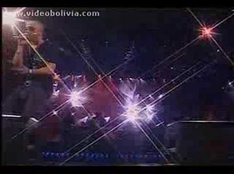 Yo te Quiero - Viña Del Mar 2008 - W y Yandel Los Extrate...