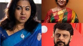 Madurai HC To Sue Actresses Radhika, Nalini and Director Vikraman