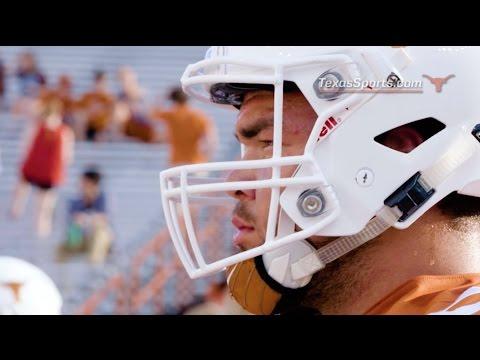 Connor Williams Highlights [Nov 16, 2016]