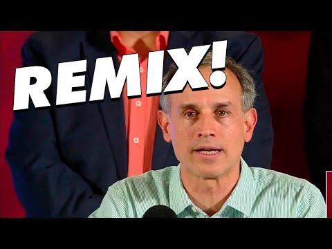 QUEDATE EN CASA - remix!