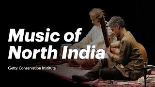 Music of North India