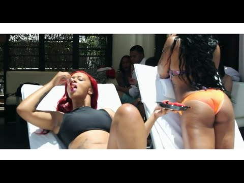 Breeze- Baby Boo Featuring Nunu Nellz [KsharkTV]