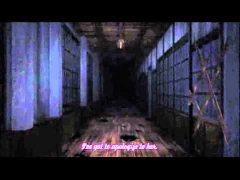 Corpse Party Scene: Hanging