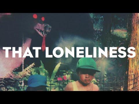 Jagwar Ma // That Loneliness [Official]