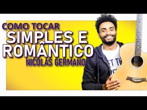 COMO TOCAR - Romântico Anônimo (Marcos & Belutti Part. Fernando Zor)