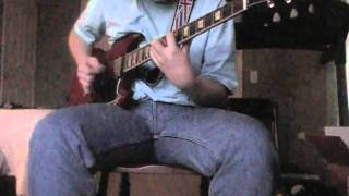 One After 909 (Anthology 1 Version)-Beatles Cover